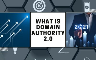 What is Domain Authority 2.0?