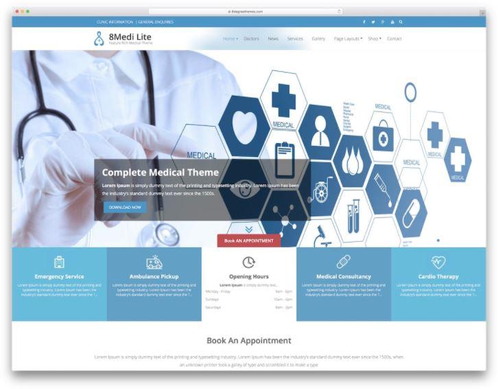 12 Digital Marketing Tips for Doctors